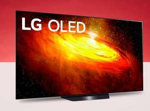 LG OLED55BX6LB 55Inch OLED 4K Ultra HD, HDR, Smart TV with free Earbuds - £998 (10% Cashback on BNPL for select accounts) @ Very
