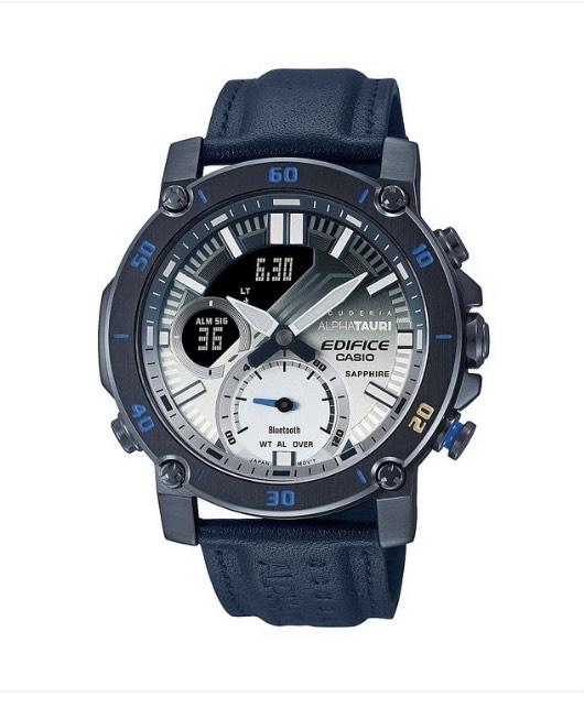 Casio edifice AlphaTauru Watch - £119 with code @ H Samuel