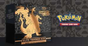 Pokemon Champions Path Elite Trainer Box - Trading Card Game £52.50 (£49.50 with code) @ Chaos Cards
