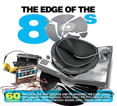 The Edge Of The 80's (3 CD Box Set) £5.00 (Free Click & Collect or £2.99 Non Prime) @ Amazon