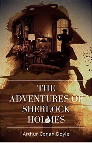 The Adventures of Sherlock Holmes by Arthur Conan Doyle (Illustrated) Kindle Edition - Free @ Amazon