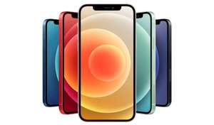 Apple iPhone 12 64GB on 3- Unlimited Data, calls & texts, 24 months, Upfront £99.99, £31.00PM Total £843.99 @ Mobilephonesdirect
