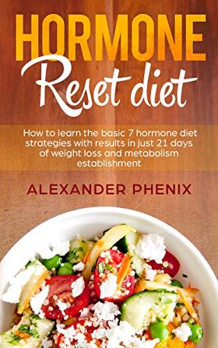 Hormone Reset Diet Free Kindle Edition Ebook @ Amazon