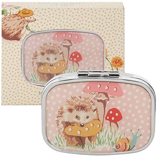 Cath Kidston Beauty Hedgehogs Compact Mirror Strawberry Lip Balm 6g - £4 (+£4.49 Non-Prime) @ Amazon