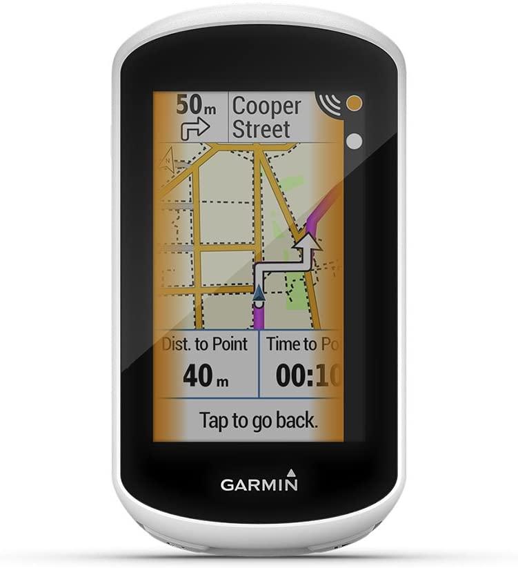 Garmin Edge Explore GPS Bike Sat Nav - Pre-Installed Europe Map, Navigation Functions, 3 Inch Touchscreen - £179.99 @ Amazon
