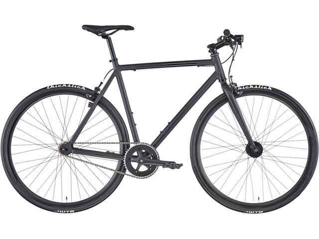 FIXIE Inc. Blackheath Street black City Bike - £328 delivered @ Bikester
