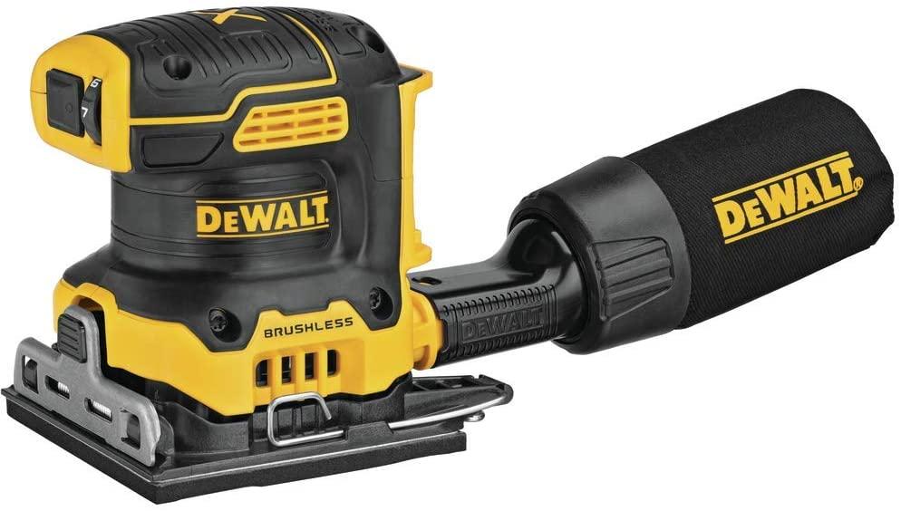Dewalt Sheet Sander DCW200B £87.85 sold by Amazon US at Amazon