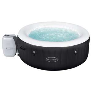 Lay-Z-Spa Miami Hot Tub - up to 4 people £350 at B&M in St Austell
