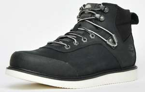 Timberland Newmarket Archive Rugged Arch Boots for £51.79 delivered @ Express Trainers