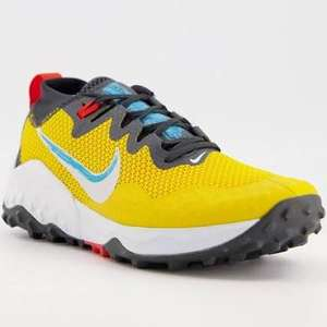 Nike Running Wildhorse 7 Trail Running Shoes £67.16 delivered with code at ASOS