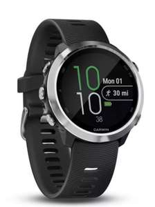 Garmin Forerunner 645 Music Smart Watch - Black £189.99 Free Store Collection / £3.95 delivery at Argos