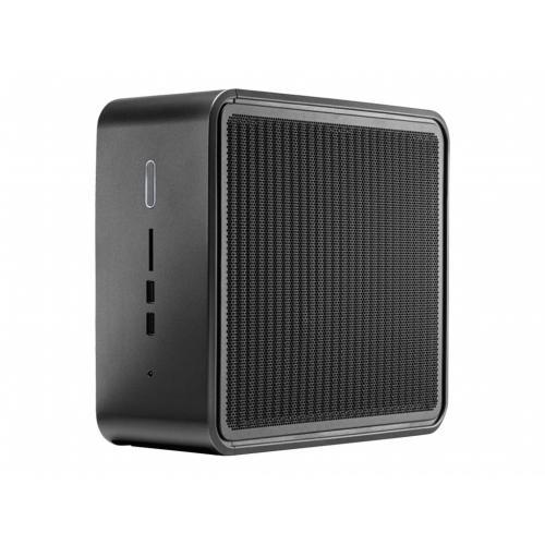 Intel Next Unit of Computing Kit 9 Pro Kit NUC9V7QNX - compact PC - Core i7 9850H 2.6 GHz - 0 GB - no HDD £478.80 @ Ballicom