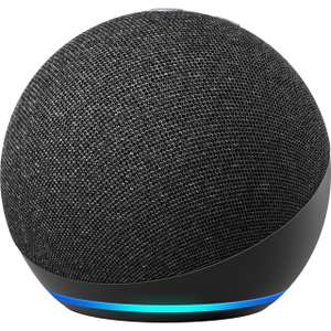Amazon Echo Dot Charcoal 4th Gen £34.97 Tesco Stow On the Wold, Gloucestershire