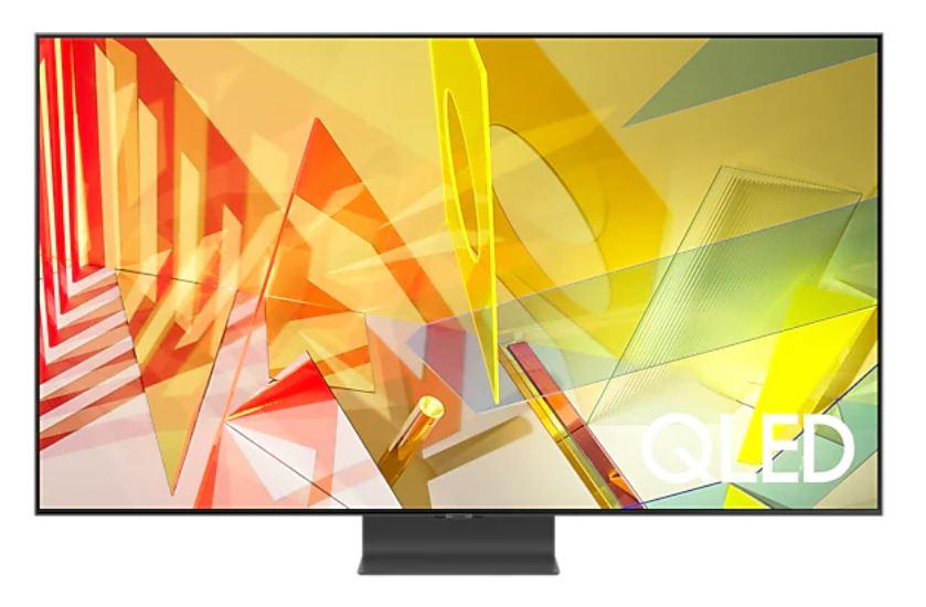 "Samsung 65"" Q95TC QLED 4K HDR Smart TV £1189.15 at Samsung EPP store"