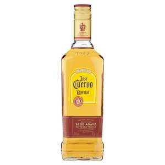Jose cuervo especial tequila 70cl down to £12 @ Asda
