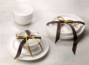 Royal Worcester Serendipity Coupe 12 Piece Set £58.50 delivered at Portmeiron