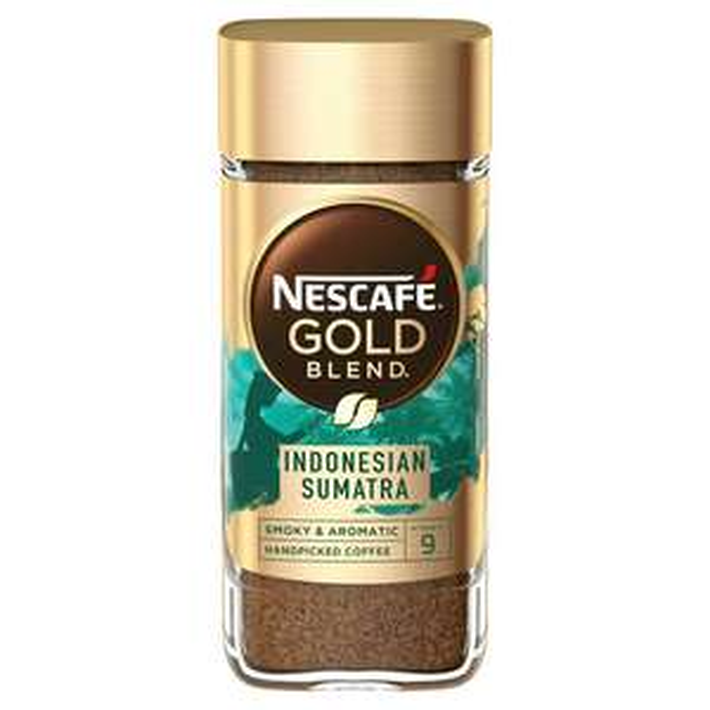 Nescafe Sumatra 100g £2.49 at Home Bargains Aberdeen