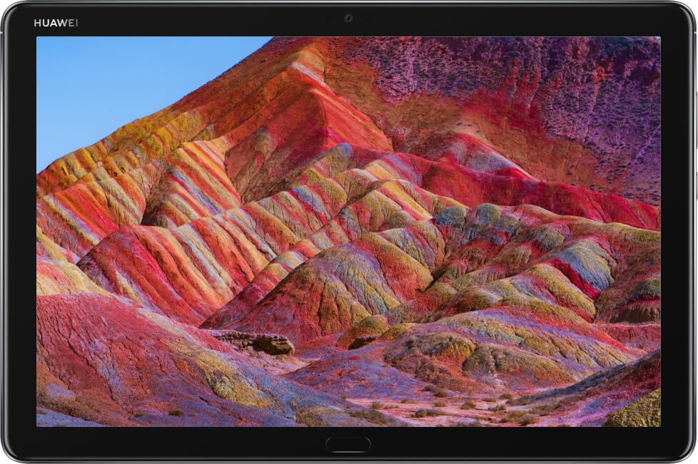 """Huawei MediaPad M5 Lite 10.1"""" FHD, 3 + 32GB Harman Kardon Tuned + Free Buetooth Speaker worth £29.99 + Quidco £129.99 at Huawei"""