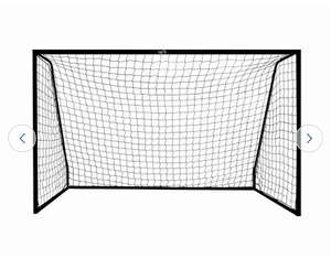 Opti 10 x 6ft Pro Metal Football Goal £52.50 at Argos