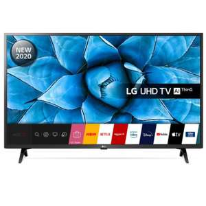 LG 49UN73006 49 Inch Ultra High Definition Smart TV - £389 Delivered @ Peter Tyson Audio Visual