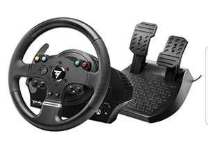 Thrustmaster TMX Force-Feedback Wheel with Pedals For Xbox One £125.05 at Amazon