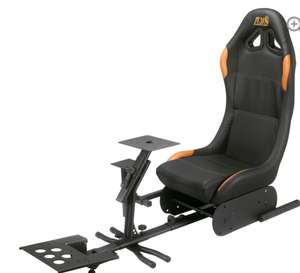 ADX ARSFBA0117 Gaming Chair - Black & Orange - £130 delivered @ Currys PC World