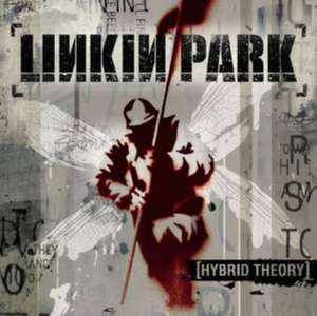 Linkin Park - Hybrid Theory [Vinyl] - £13.99 delivered @ WHSmith