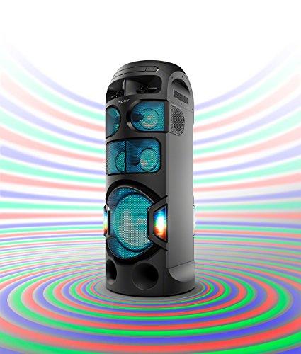 Sony MHC-V81D Party Speaker (2018 flagship) £259.64 @ Amazon