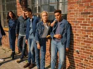 Jack and Jones 50% off your second pair of Jeans