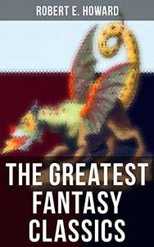 Conan the Barbarian & More by Robert E. Howard Free Kindle Edition Ebook @ Amazon