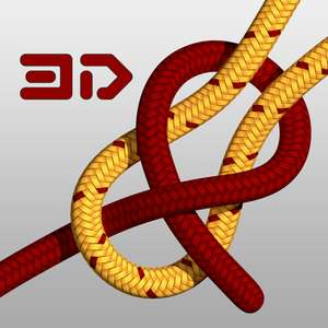 Knots 3D (Android) Temporarily free to download & keep @ Google Play Store