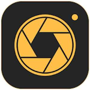 Manual Camera : DSLR - Camera Professional Temporarily FREE to download and keep @ Google Play Store
