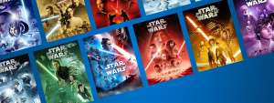May the Fourth Be With You - Star Wars Sale (4K) £4.99 @ Microsoft Movies & TV