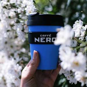Free Iced or Hot drink from Caffè Nero (From 10:00, Tuesday and Wednesday) with O2 Priority
