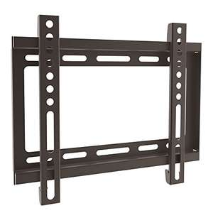 "Ewent EW1501 Ultra-thin wall mount for TVs (23"" - 42"") £9.02 delivered, sold by Amazon Spain"