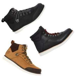 Timberland Newmarket Archive Rugged Arch Boots for £46.99 with click and collect (+£2 for delivery) @ Tk-max