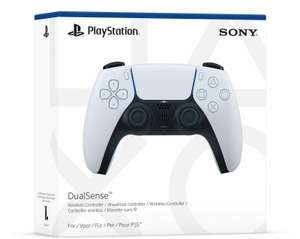 PlayStation 5 DualSense Wireless Controller (PS5) Brand New & Sealed £47.99 Delivered @ boss_deals/Ebay -UK Mainland