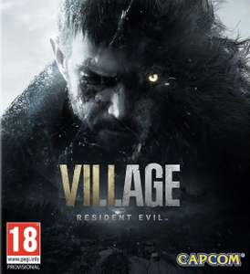 Resident Evil Village (Xbox Series X) £42.36 (PS4) £43.16 (PS5) £44.75@ thegamecollection via eBay