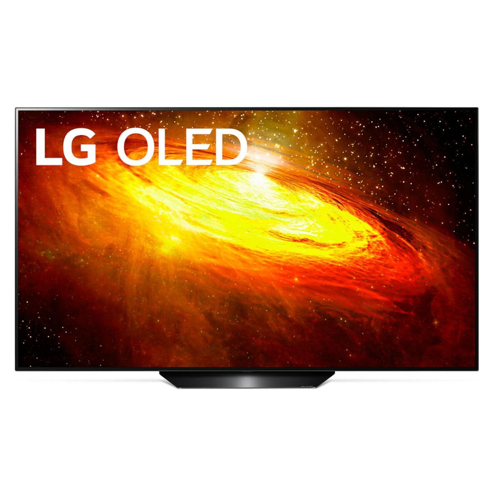 LG OLED55BX6LB 55 OLED 4K Ultra HD Smart TV + 5 year warranty £889 with code @ Hughes Ebay
