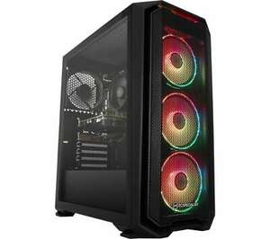 Refurbished PC SPECIALIST Tornado R3 Gaming PC - BOX DAMAGE Grade B - £429.30 UK Mainland @ Currys Clearance eBay
