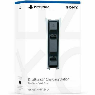 PlayStation 5 DualSense Charging Station - £22.39 Delivered using code @ Shopto via eBay