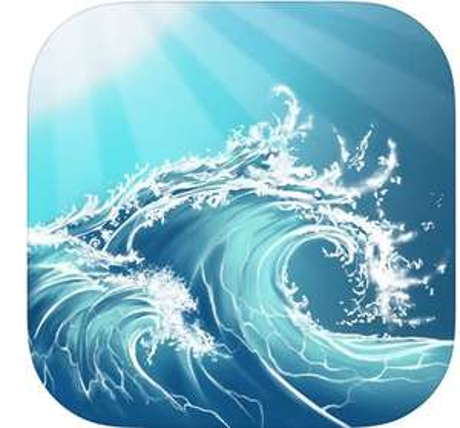 Free iOS App : Sunny Sea Ocean Sleep Sounds at App Store