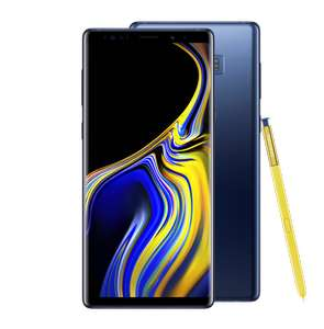 Double Discount 10% Auto Applied + 20% Off W/ Code - Inc. Refurb Samsung Note 9 Good - £176 Smartphone IPhone 11 £377 @ Music Magpie On Ebay