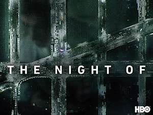 The Night Of Complete Season to Own £6.99 HD @ Amazon Prime Video