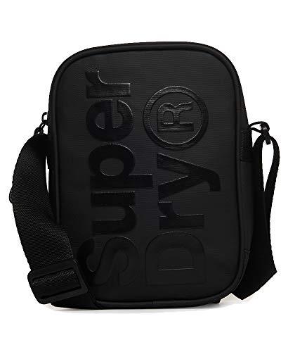 Superdry Shoulder Bag £13 (Prime) + £4.49 (non Prime) at Amazon