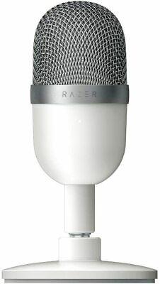 Razer Seiren Mini Mercury Ultra-compact Streaming Microphone £39.99 at realtime_distribution ebay