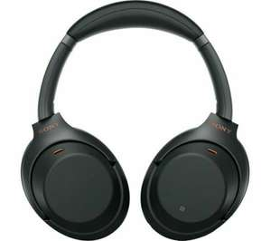 SONY WH-1000XM3 Wireless Bluetooth Noise Canceling Headphones (Opened – never used) £151.98 electrical_bargain ebay