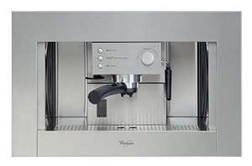 Whirlpool ACE 010 IX Semi-Automatic Espresso Machine (Used: Acceptable) - £206.66 @ Amazon Warehouse