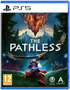 The Pathless (PS5) for £21.59 with code delivered @ ShopTo eBay