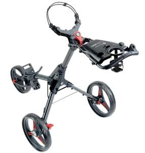 Motocaddy Cube Golf Trolley £135.20, Z1= £87.20 and P1= £111.20 @ moresportsoutlet eBay